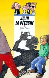Histoiresdenlire.be Juju la Pétoche Image