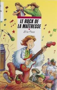 Gilles Fresse - Le rock de la maîtresse.