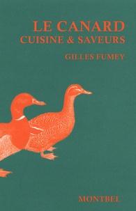 Le canard - Cuisine et saveurs.pdf