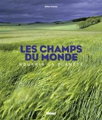 Deedr.fr Les champs du monde - Nourrir la planète Image