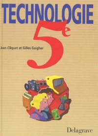 Deedr.fr Technologie 5ème Image