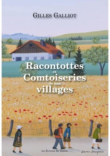 Racontottes et Comtoiseries de nos villages