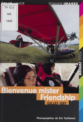 Bienvenue mister Friendship