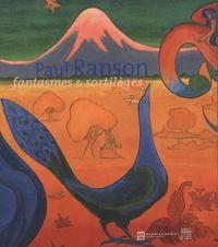 Paul Ranson - Fantasmes & sortilèges.pdf