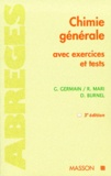 Gilles Germain et Roger Mari - .