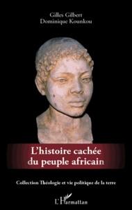 Deedr.fr L'histoire cachée du peuple africain Image