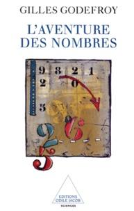 Gilles Godefroy - L'aventure des nombres.