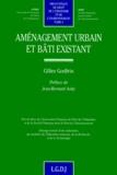Gilles Godfrin - Aménagement urbain et bâti existant.
