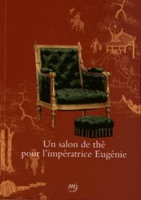 Galabria.be Un salon de thé pour l'impératrice Eugénie Image