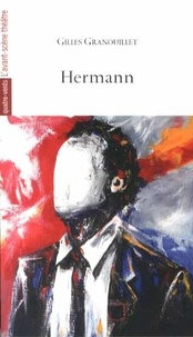 Gilles Granouillet - Hermann.