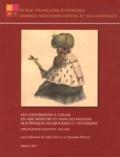 Gilles Grivaud et Alexandre Popovic - Les conversions à l'islam en Asie mineure et dans les Balkans aux époques seldjoukide et ottomane - Bibliographie raisonnée (1800-2000).