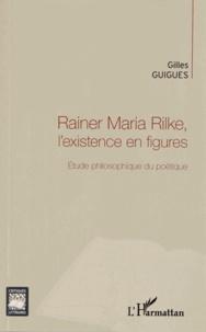 Birrascarampola.it Rainer Maria Rilke, l'existence en figures - Étude philosophique du poétique Image