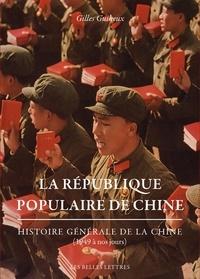 Histoire générale de la Chine - Tome 10, La République populaire de Chine.pdf