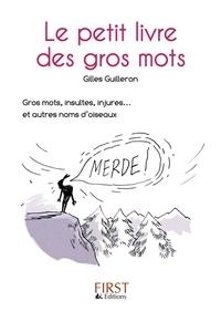 Téléchargement de fichiers  Les gros mots  en francais 9782754026536