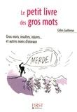 Gilles Guilleron - Les gros mots.