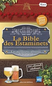 La Bible des Estaminets - Les meilleures adresses de la région.pdf