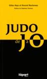 Gilles Hays et Vincent Rochereau - Judo de J à O.