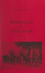 Gilles Hennequin - Résistance en Côte-d'Or (5).