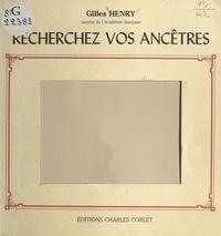 Gilles Henry - .