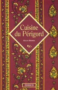 Gilles Hermès - Cuisine du Périgord.