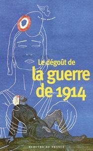 Rhonealpesinfo.fr Le dégoût de la guerre de 1914 Image