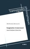 Gilles Hiéronimus et Julien Lamy - Imagination et mouvement - Autour de Bachelard et Merleau-Ponty.
