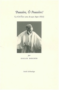 Gilles Holder - .