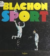 Gilles Hugo et Roger Blachon - Sport.