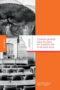 Lintérêt général dans les pays de common law et de droit écrit.pdf