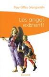 Gilles Jeanguenin - Les Anges existent !.