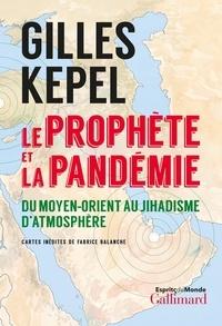 Gilles Kepel - Alliances et ruptures - En Méditerranée et au Moyen-Orient.