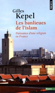 Les banlieues de lislam - Naissance dune religion en France.pdf