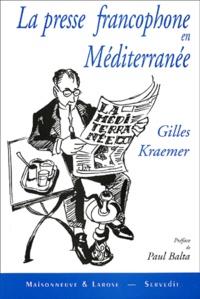 Gilles Kraemer - .
