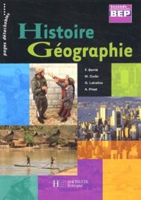 Ucareoutplacement.be Histoire Géographie 2nde professionnelle BEP Image