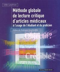 Gilles Landrivon - .