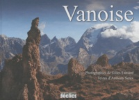 Gilles Lansard et Anthony Serex - Vanoise.