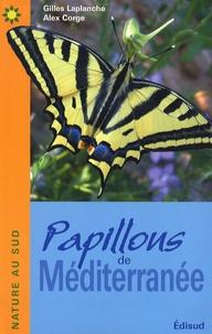Deedr.fr Papillons de Méditerranée Image