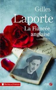 Livres électroniques en électronique pdf: La fiancée anglaise  par Gilles Laporte