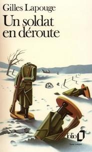 Gilles Lapouge - .
