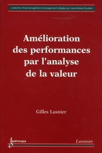Deedr.fr Amélioration des performances par l'analyse de la valeur Image
