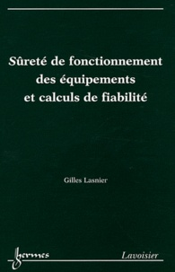 Accentsonline.fr Sûreté de fonctionnement des équipements et calculs de fiabilité Image