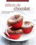 Gilles Laurendon - Délices de chocolat.