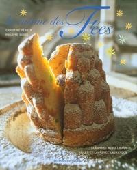 Gilles Laurendon et Laurence Laurendon - La cuisine des Fées - Et Autres Contes Gourmands.