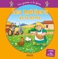Gilles Laurendon - Les métiers de la ferme. 1 Jeu