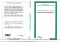 Gilles Lazuech - Contributions à une sociologie des conduites économiques.