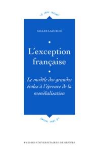 Gilles Lazuech - .