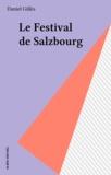 Gilles - Le Cinquième commandement  Tome 1 - Le Festival de Salzbourg.