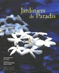 Gilles Le Scanff et Arnaud Maurières - .