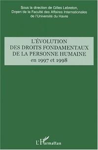 Gilles Lebreton et  Collectif - .