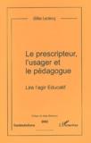 Gilles Leclercq - .